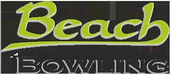 Logo: Beach Bowling e.K. Jörg Oppenländer